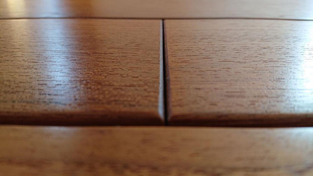エクセレントチーク(無垢床)の写真