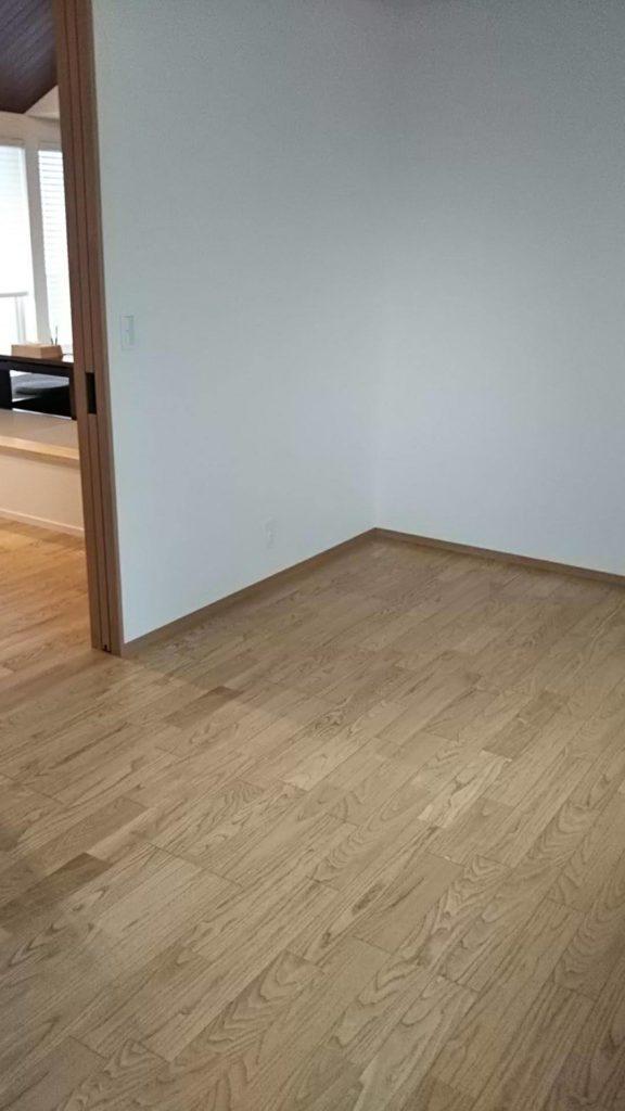 突板の栗の写真(yotchan邸)